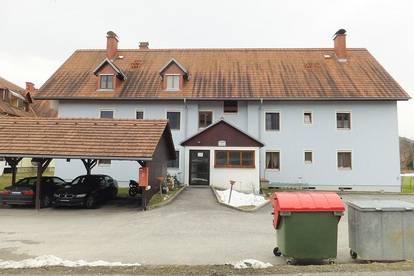 PROVISIONSFREI - Leutschach - ÖWG Wohnbau - geförderte Miete mit Kaufoption - 3 Zimmer