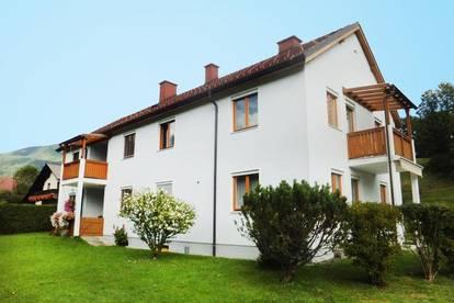 PROVISIONSFREI - Aflenz - ÖWG Wohnbau - geförderte Miete mit Kaufoption - 2 Zimmer