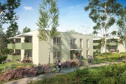 PROVISIONSFREI - Sinabelkirchen - ÖWG Wohnbau - geförderte Miete mit Kaufoption - 4 Zimmer