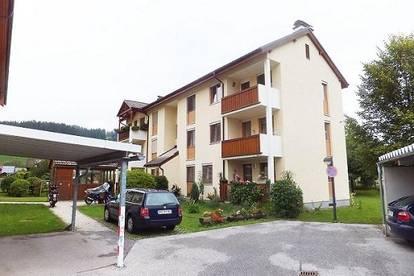 PROVISIONSFREI - Langenwang - ÖWG Wohnbau - geförderte Miete mit Kaufoption - 3 Zimmer