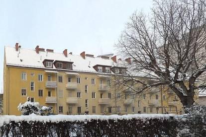 PROVISIONSFREI - Klagenfurt - ÖWG Wohnbau - geförderte Miete - 1 Zimmer