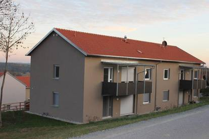 PROVISIONSFREI - Dechantskirchen - ÖWG Wohnbau - geförderte Miete - 4 Zimmer