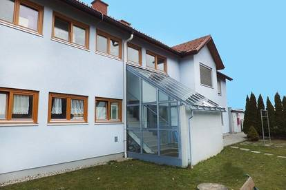 PROVISIONSFREI - Heiligenkreuz am Waasen - ÖWG Wohnbau - geförderte Miete mit Kaufoption - 2 Zimmer