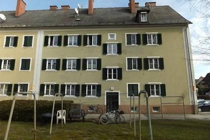 PROVISIONSFREI - Leibnitz - ÖWG Wohnbau - geförderte Miete - 1 Zimmer