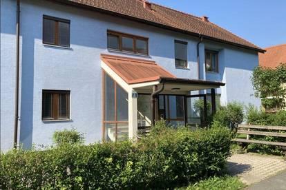 PROVISIONSFREI - Heiligenkreuz am Waasen - ÖWG Wohnbau - geförderte Miete ODER geförderte Miete mit Kaufoption - 3 Zimmer