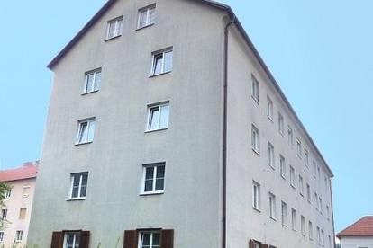 PROVISIONSFREI - Bruck an der Mur - ÖWG Wohnbau - geförderte Miete - 1 Zimmer