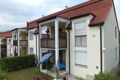 PROVISIONSFREI - Voitsberg - ÖWG Wohnbau - geförderte Miete ODER geförderte Miete mit Kaufoption - 3 Zimmer