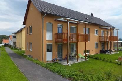 PROVISIONSFREI - Grafendorf bei Hartberg - ÖWG Wohnbau - geförderte Miete ODER geförderte Miete mit Kaufoption - 3 Zimmer