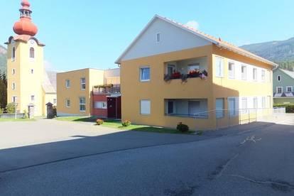 PROVISIONSFREI - Scheifling - ÖWG Wohnbau - geförderte Miete - 2 Zimmer