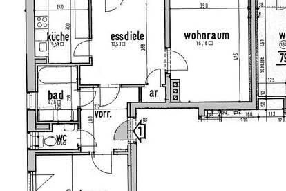 PROVISIONSFREI - Graz - ÖWG Wohnbau - geförderte Miete - 2 Zimmer