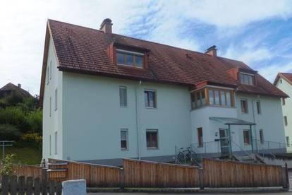 PROVISIONSFREI - Krieglach - ÖWG Wohnbau - geförderte Miete ODER geförderte Miete mit Kaufoption - 3 Zimmer