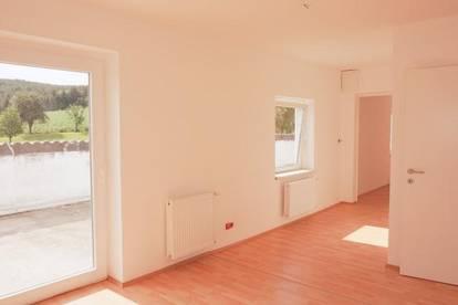 Haus im Haus feeling! Eigentumswohnung mit Dachterrasse in der Nähe von Ternitz!