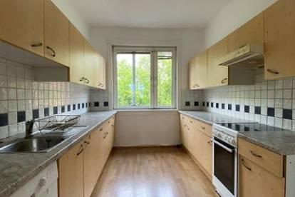 Mietwohnung (Top 10) mit 74,54 m² mitten in Neunkirchen!