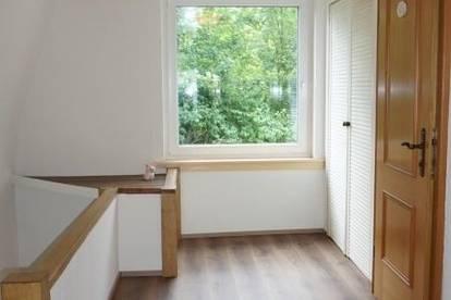 Miethaus mit 130 m² mit Gartenbenützung in einer ruhigen Lage in Pottschach!