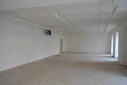 Lagerplätze ab 1 m² um EUR 4,-- pro Quadratmeter