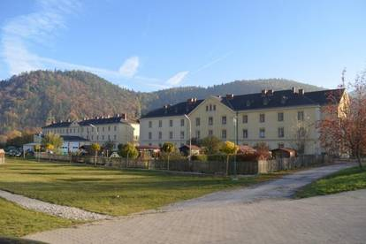 Mietwohnung (Top 13) mit 30,91 m² in Schlöglmühl bei Gloggnitz!