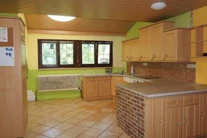 Vorankündigung: Wohnung zur Miete im Einfamilienhaus in Pottendorf mit Gartenbenützung und Balkon.