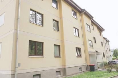 Super Mietwohnung mit 80 m² und Balkon in Grünbach am Schneeberg.