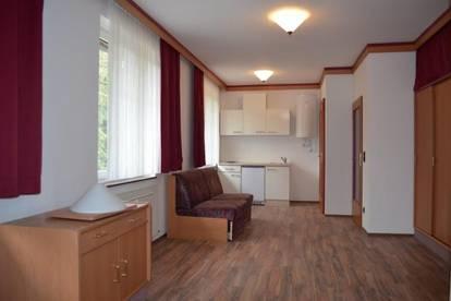 Pure Natur, Rückzugsmöglichkeit - Appartement (205) mit 33,06 m² mitten auf der Hohen Wand!