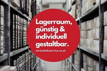Lagerraum, günstig & individuell gestaltbar mitten in Neunkirchen!