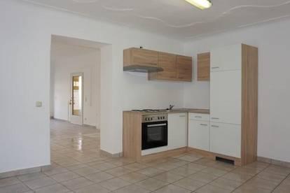 Demnächst: neu sanierte Mietwohnung (Top 5) mit  75 m² mitten in Neunkirchen!
