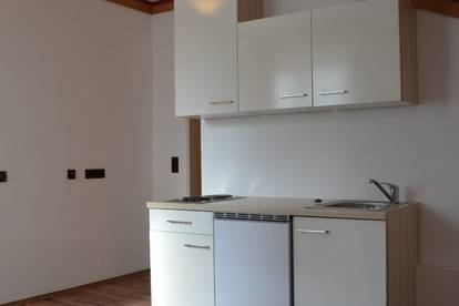 Ruhige Lage. Top Aussicht. Appartement (201) mit 25,53 m² auf der Hohen Wand.