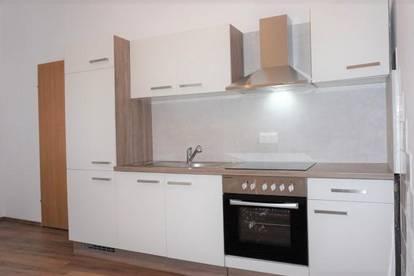 Neu renovierte Mietwohnung mit circa 50 m² in Gloggnitz.