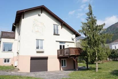 Mietwohnung mit 48 m² und Gartenzugang mitten im Zentrum von Payerbach!
