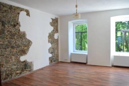 MIETWOHNUNG (Top 3) MIT 59 m² IN PAYERBACH!