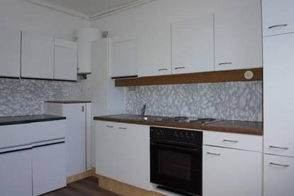 Haushälfte zur Miete mit 60 m² mit Gartenbenützung in einer ruhigen Lage in Pottschach!