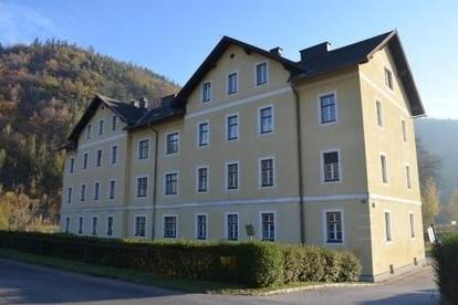 Mietwohnung in Heufeld bei Gloggnitz mit 34,43 m² (Top 11)