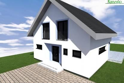 CAMPO-GRUND/HAUS: Bauplatz in Yspertal - dort könnte Ihr GRAND-Haus stehen