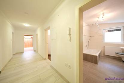 Naturnahe 3-Zimmer-Wohnung