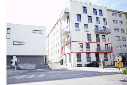 Moderne, zentrale 4-Zimmer-Wohnung in Toplage