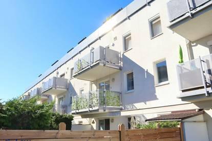 tolle 3 Zimmer – Balkon – Parkplatz – inklusive WBF