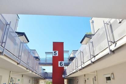 tolle 3 Zimmer – Balkon – Parkplatz – zuzüglich WBF