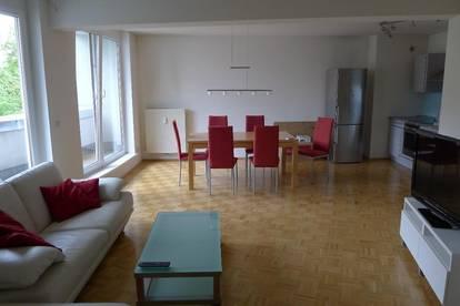 Sonnige 3-Zimmer-Wohnung mit Balkon in Graz/St. Peter - Sandgasse - unmöbliert