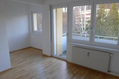 Provisionsfreie 2-Zimmerwohnung nächst LKH und Med-Uni mit Parkplatz