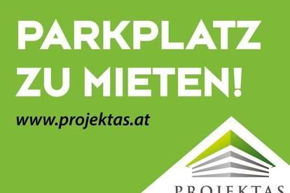 Donaupromenade: Tiefgaragenstellplatz ab sofort günstig zu vermieten