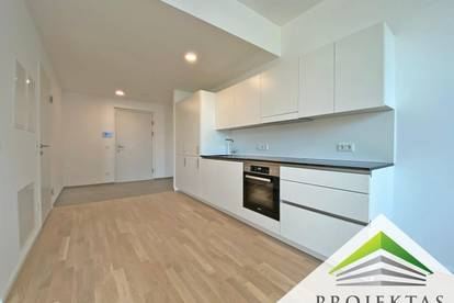KAISERHOF 2   Ruhige 1 Zimmer-City-Wohnung mit Küche in Bestlage - PROVISIONSFREI