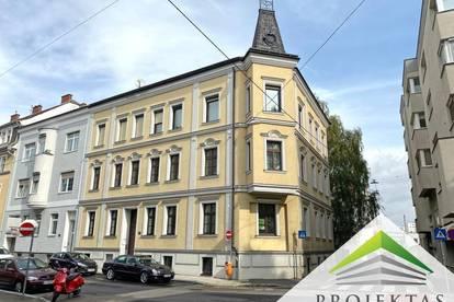Gepflegtes Altbau Büro im Herzen von Linz-Urfahr - ab sofort verfügbar!