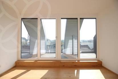 PALAIS LUSTENAU - Lust auf Lifestyle? Vollmöbliertes 3 Zimmer-Design-Penthouse - Top 14