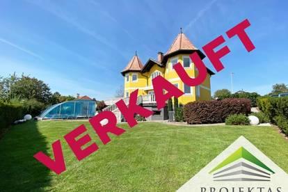 BESTLAGE LEONDING - Großzügige Villa in exklusiver Aussichtslage   360° Tour online!