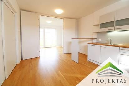 Moderne 2 Zimmerwohnung mit Küche und Balkon! - Jetzt als BONUS: 1 Monat mietfrei!