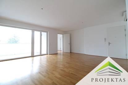 Einmalige Penthouse-Maisonette-Wohnung mit Terrasse im Linzer Stockhofviertel