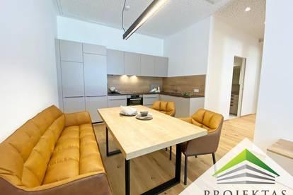 PROVISIONSFREI! CASA CARLONE - SMART & GREEN LIVING: Vollmöblierte Design-Gartenwohnung - 360° Rundgang online!
