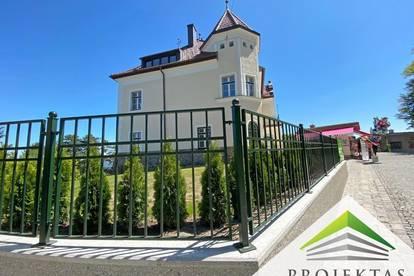 Spektakulärer Relaunch: VILLA CASA GRANDE - 112 m² direkt am Pöstlingberg I 360° Rundgang online!