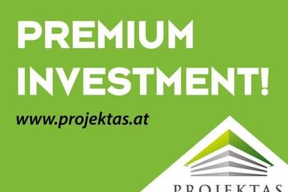 Premium Investment: Langfristig vermietete Bürofläche in der Linzer Innenstadt!