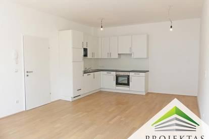 Ideale Single- od. Pärchenwohnung mit Küche in bester Citylage - Nähe Landstraße