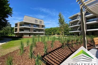 """Erstbezug 3-Zimmer-Wohnung im """"Das Levels - Premium Wohnen im Sompark"""""""